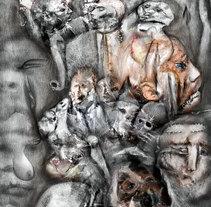 Horror al  Vacío. A Photograph, and Fine Art project by Adolfo         - 31.07.2015