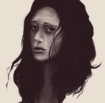 Self-Sabotage. Un proyecto de Ilustración de Andrea Sacchi         - 06.08.2015
