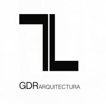 GDR Arquitectura - Marca y Tarjetas de visita . A Design, Br, ing, Identit, and Graphic Design project by Borja González de Rivas         - 11.04.2013