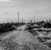 Viajes en blanco y negro. A Photograph project by Jonathan Oflaz         - 24.08.2015