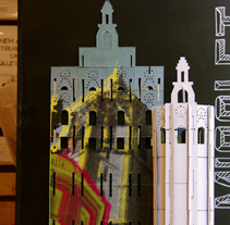 MICALET. Un proyecto de Diseño, Arquitectura, Packaging, Diseño de producto y Diseño de juguetes de Virginia Lorente Alegre - 07-08-2013