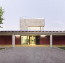 CENTRO OCUPACIONAL EN SANJUANEJO (SA).. A Architecture, and Photograph project by Álvaro Viera Rodríguez - 07.26.2015