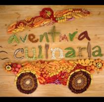 Aventura Culinaria. A Film, Video, and TV project by Cecilia Bracco         - 30.08.2015