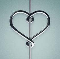 Be Brave For Love. Um projeto de Design, Ilustração e 3D de DSORDER  - 02-09-2015