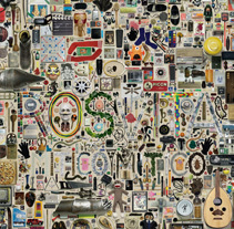 "Rosvita ""Mítico Mítico"". A Art Direction, Design, Graphic Design, Photograph, Music, and Audio project by Rafael Jaramillo - 09.07.2015"
