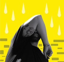 Interferencia destructiva. A Design, Illustration, and Photograph project by José Manuel Rodríguez García         - 09.09.2015