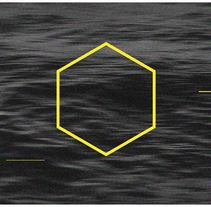 Disorder Electric Club- Identidad. A Br, ing&Identit project by Tanya VONDEE - 15-09-2015