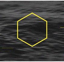 Disorder Electric Club- Identidad. Un proyecto de Br e ing e Identidad de Tanya VONDEE - 15-09-2015