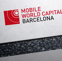Mobile World Capital Barcelona. A Cop, writing, Design&Illustration project by Red Vinilo  - Sep 30 2013 12:00 AM