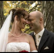 Martin & Sylvia /// #boda #wedding #austria. A Photograph project by Silvia Miralles Badia         - 17.10.2010