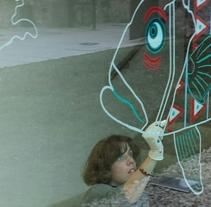 Altera 2014. A Illustration project by Lucía Espada González         - 24.09.2015