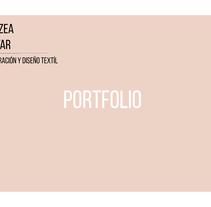 Portfolio Prints . Um projeto de Moda, Artes plásticas e Design gráfico de HAIZEA  SAYAR - 25-09-2015