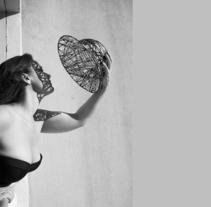 Diseño de accesorios . Un proyecto de Diseño de complementos, Moda, Diseño de jo y as de Amaia Bloom - 31-08-2015