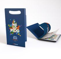 Catálogo Navidad. A Design, Br, ing, Identit, Creative Consulting, and Marketing project by Patricia  Berthier         - 04.10.2015