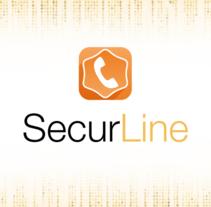 App Securline. Um projeto de UI / UX, Design gráfico e Design de informação de Pascal Marín Navarro         - 07.10.2015