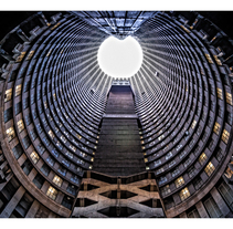 HILLBROW - PONTE BUILDING. A Photograph, Architecture, Education&Interior Architecture project by Jaime  Suárez - 07-10-2015