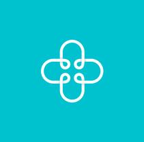 Farmacia Lasarte. A Br, ing, Identit&Interactive Design project by Pedro López - Jan 12 2015 12:00 AM