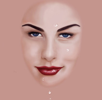 Ilustración Digital. Un proyecto de Ilustración y Dirección de arte de JOHN  ARIZA          - 06.11.2015