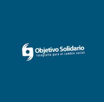 Objetivo Solidario. A Editorial Design project by José Alberto González Vega         - 22.11.2015