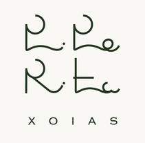 Piperita Xoias. A Br, ing, Identit, Crafts, Graphic Design, Jewelr, Design, and Calligraph project by Erica Seven         - 23.11.2015