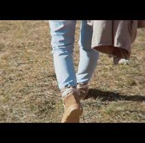 winter. Um projeto de Moda e Vídeo de alberto tarrero         - 24.11.2015