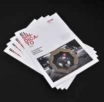 El Sindicato. El periódico de CCOO.. Un proyecto de Ilustración, Diseño editorial y Diseño gráfico de Jorge Lorenzo         - 30.11.2015