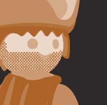 15a edicó festa TOCASONS. Um projeto de Design, Ilustração, Publicidade, Br, ing e Identidade, Eventos e Design gráfico de Jordi Puigoriol Masramon         - 01.06.2007