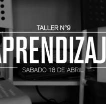 Aprendizaje - Germán Jurado . A Video project by Júlia Bidon-Chanal         - 05.12.2015