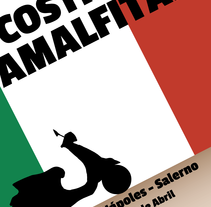 Afiches Expresivos . Un proyecto de Diseño gráfico de Santiago Gambera         - 07.12.2015