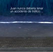 El otro Triángulo de Seguridad. Um projeto de Publicidade, Cop e writing de Vanesa R. Agüera         - 10.12.2007