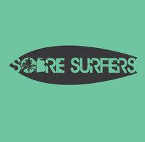 Presentación Surfers. Un proyecto de Diseño, Diseño gráfico, Diseño Web y Desarrollo Web de sazidel - 13-12-2015