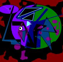 Live mi nuevo proyecto.. A Fine Art project by Dmitri Vargas         - 14.12.2015
