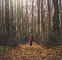 La larga espera.. Um projeto de Fotografia de Ivan Berbel - 19-12-2015