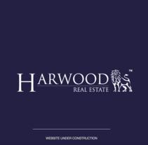 HardWood Real Estate. Un proyecto de Diseño Web y Desarrollo Web de Antonio M. López López - 27-12-2015