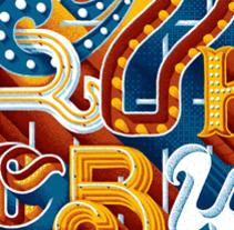 Yorokobu · Hazlo tú 2015. A Design, Illustration, T, and pograph project by David Sierra Martínez - 12.29.2015
