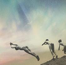 Collages 2015-2016. Un proyecto de Collage, Dirección de arte, Diseño gráfico y Fotografía de Fran Rodríguez - Lunes, 11 de enero de 2016 00:00:00 +0100
