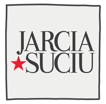 Jarcia Suciu - Guano. A Music, Audio, Br, ing, Identit, and Graphic Design project by Diego Von Trier - 29-12-2015