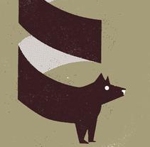 Carteles 2015. Un proyecto de Ilustración, Dirección de arte, Diseño gráfico, Serigrafía y Collage de Münster Studio - 12-01-2016