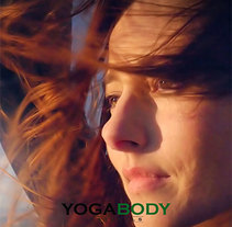 Yoga Trapeze, Yogabody. A Br, ing, Identit, Film, Video, TV, Art Direction, Photograph, Motion Graphics, Post-Production, and Video project by Jorge Dourado - Nov 10 2015 12:00 AM