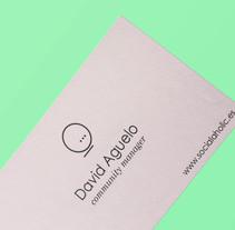 Diseño de nueva marca. Un proyecto de Br e ing e Identidad de Laura Buri         - 24.01.2016