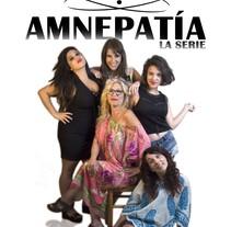 Amnepatía, una webserie como proyecto del curso de Malviviendo.. Un proyecto de Cine, vídeo y televisión de Rocío Gálamo         - 25.01.2016