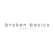 broken basics. A Br, ing, Identit, Graphic Design, and Packaging project by Daniel Cáceres Álvarez - 31-12-2015