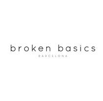 broken basics. Um projeto de Br, ing e Identidade, Design gráfico e Packaging de Daniel Cáceres Álvarez - 31-12-2015