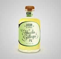 Packaging y diseño etiqueta. Un proyecto de Br, ing e Identidad, Diseño gráfico, Packaging y Diseño de producto de Víctor Arnedo Millán         - 13.02.2016