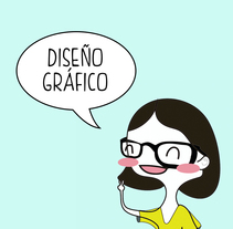 Diseño gráfico. A Design, Br, ing&Identit project by Cristina Luque Justo         - 15.02.2016