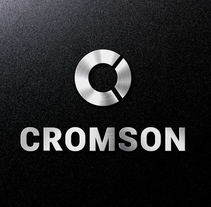 Cromson. A Graphic Design project by Carles Garrigues Ubeda         - 18.02.2016