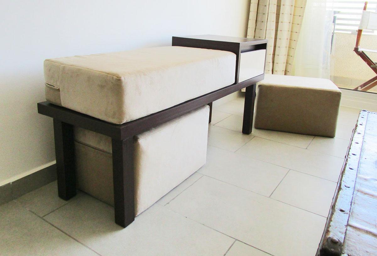 dise o mobiliario para el hogar alexandra anna domestika