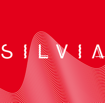 S I L V I A  Branding. A Art Direction, Br, ing, Identit, and Graphic Design project by José Manuel Fuentes Muñoz         - 02.03.2016