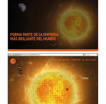 FORTIUS SOLAR. A Advertising, Graphic Design, and Web Design project by Luis Aliff         - 30.06.2015