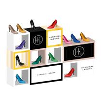 HANNIBAL LAGUNA. Um projeto de Direção de arte e Design de móveis de Luis Aliff         - 30.09.2015